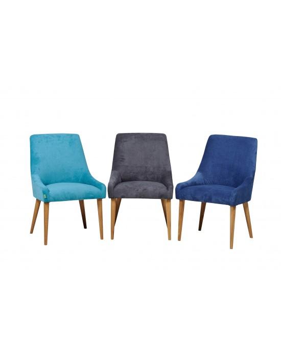 CITY skandinaviško dizaino kėdė