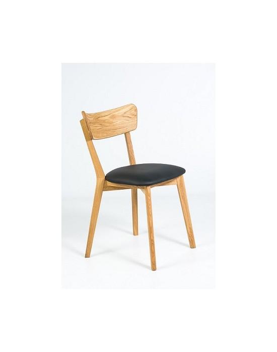 Ąžuolinė kėdė DIANA
