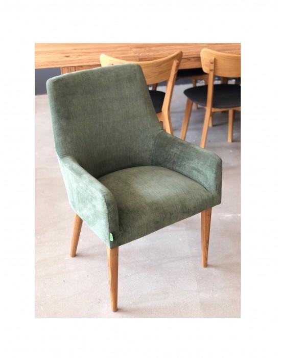 RIO skandinaviško dizaino kėdė