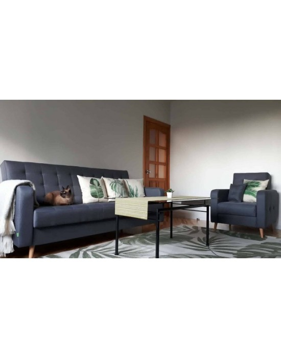 PREVI  (212 cm) sofa lova