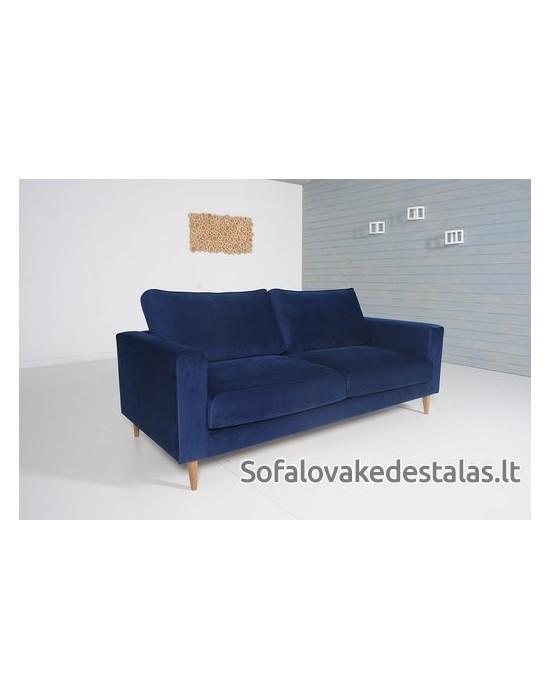 RIVIERA (175 cm) dviviete sofa