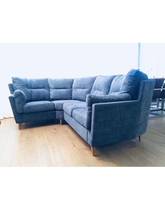 Kampinė sofa VERONA 2C1