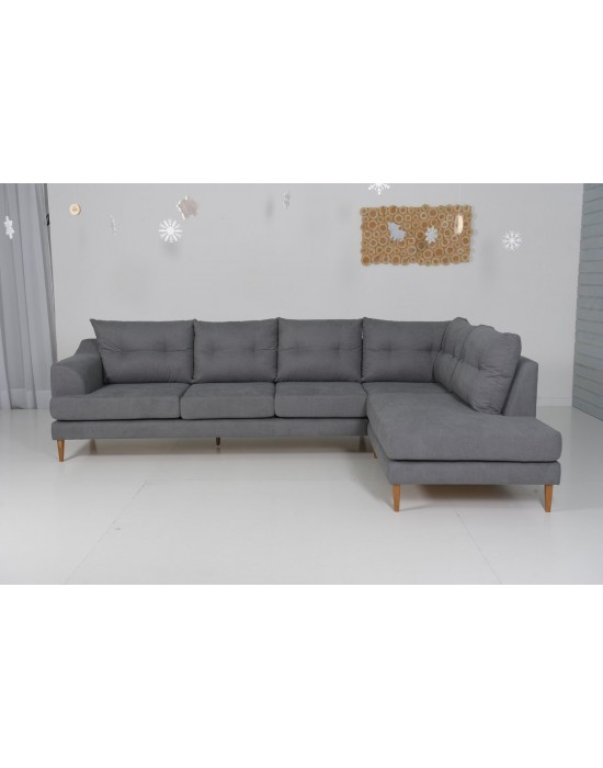 OSLO PREMIUM (312X210cm) kampinė sofa