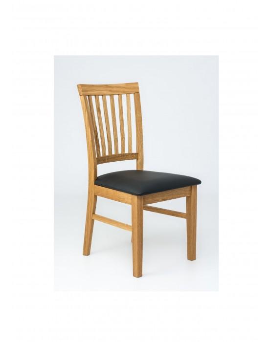 """Ąžuolinė kėdė """"Ekholm"""""""