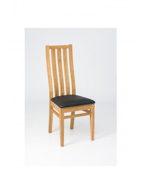 Ąžuolinė kėdė LUMI