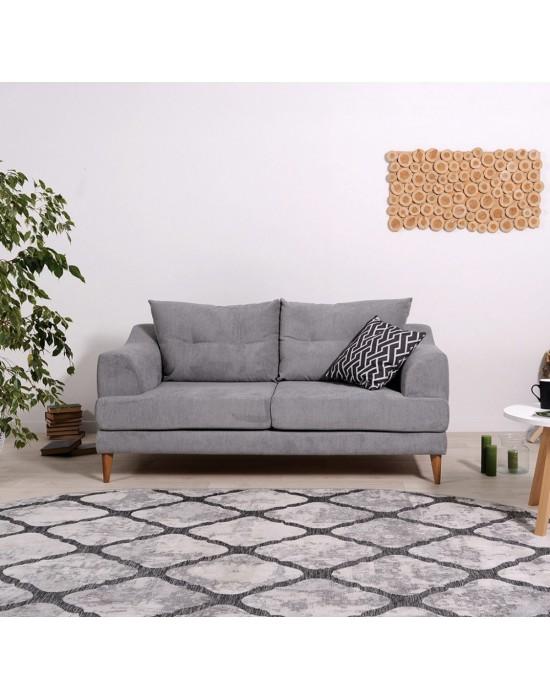 OSLO PREMIUM dvivietė sofa