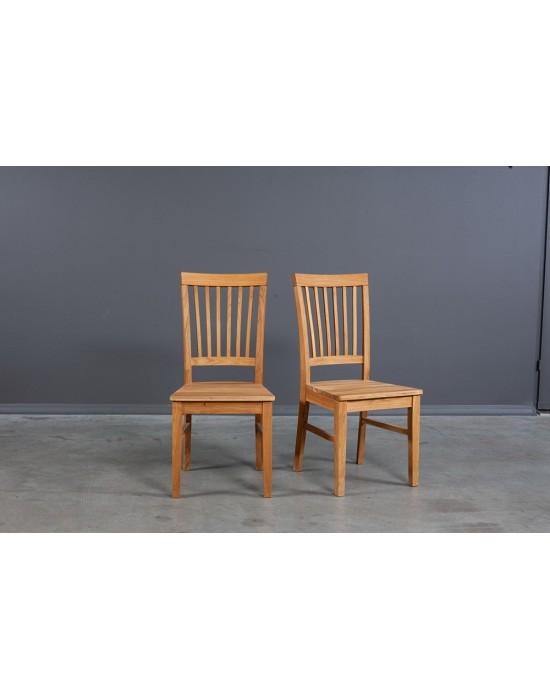 Ąžuolinė kėdė EKHOLM