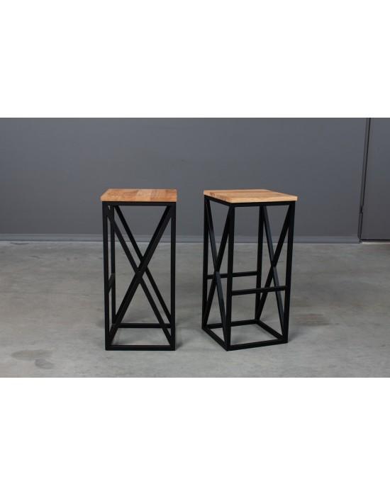 Select taburetė/staliukas