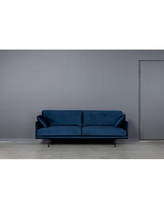 LOFT (220cm) trivietė sofa