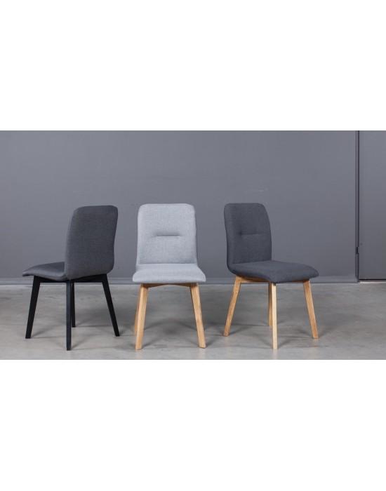 HARRY skandinaviško dizaino kėdė