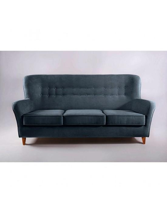 MODENA (190cm) trivietė sofa