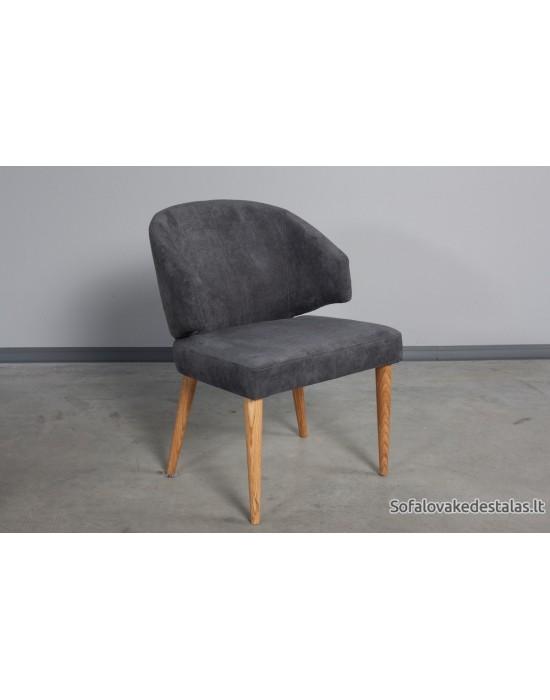 LIZA skandinaviško dizaino kėdė