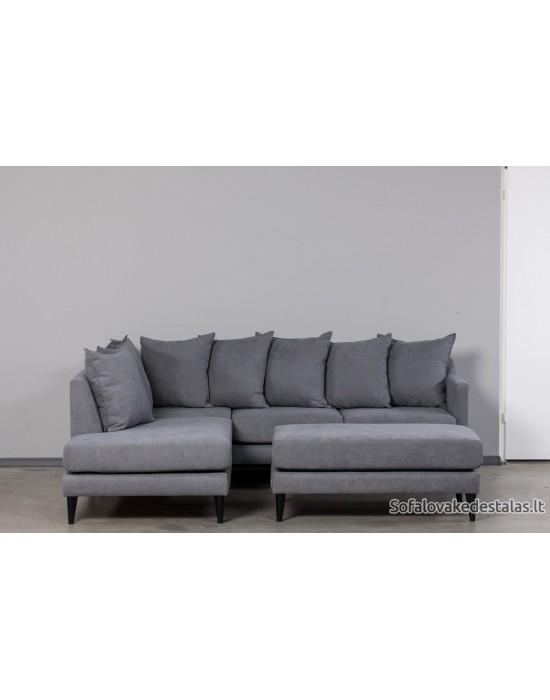 OSLO dekoratyvinė  pagalvėlė
