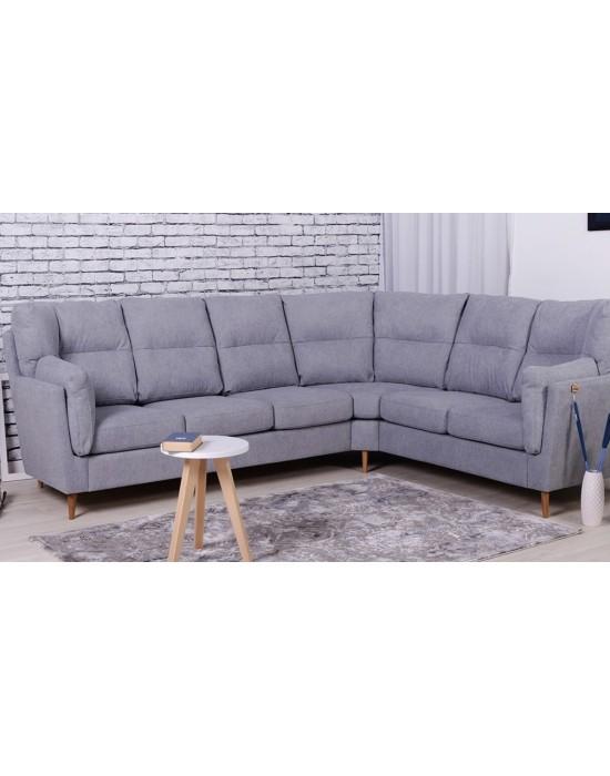Kampinė sofa VERONA