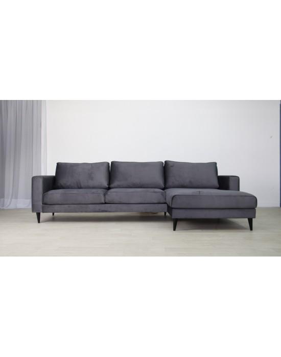 RIVIERA (298X163 cm)  kampinė sofa