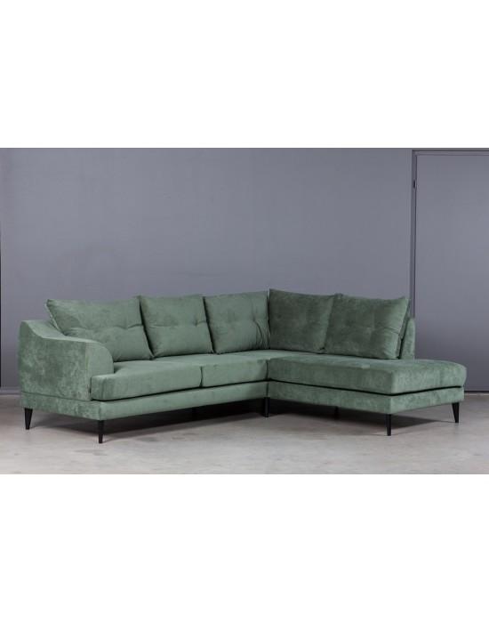 Kampinė sofa OSLO PREMIUM