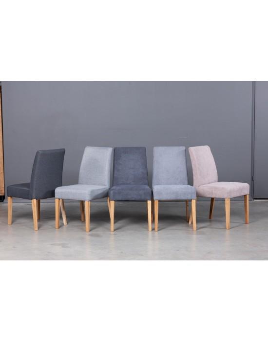 MIRA skandinaviško dizaino kėdė
