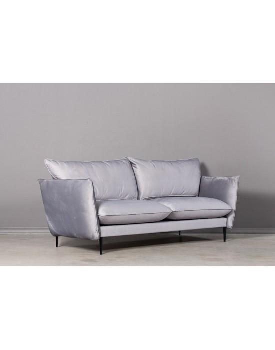 LUCA  (214cm) trivietė sofa