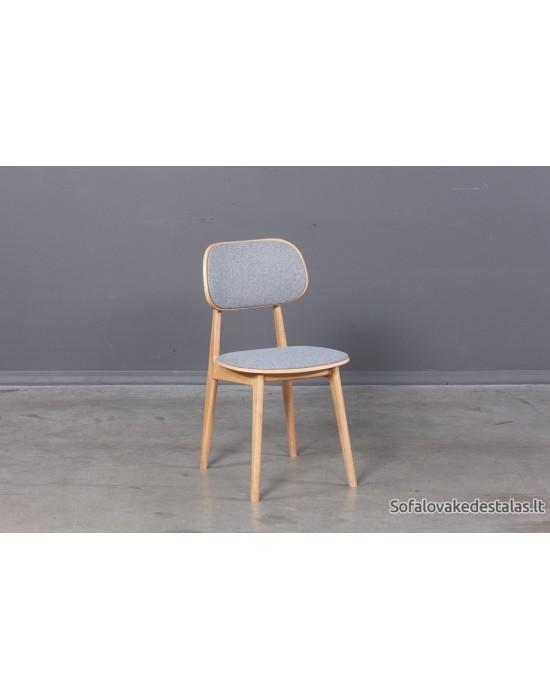 Ąžuolinė kėdė LULA Soft
