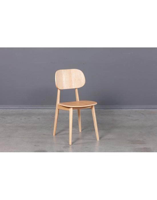 Ąžuolinė kėdė LULA