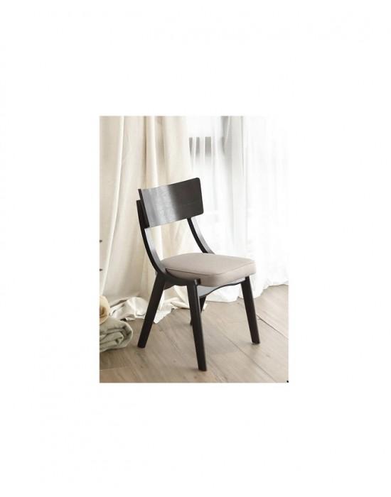 DIRAN Black Soft kėdė