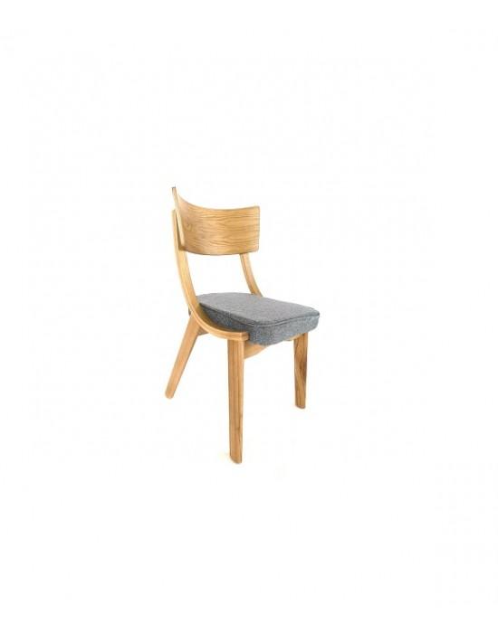 DIRAN Soft  ąžuolinė kėdė