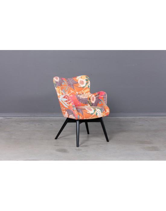 TREND DECO S (66cm) fotelis