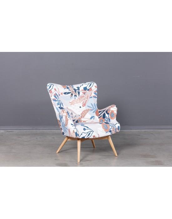 TREND DECO (76cm) fotelis
