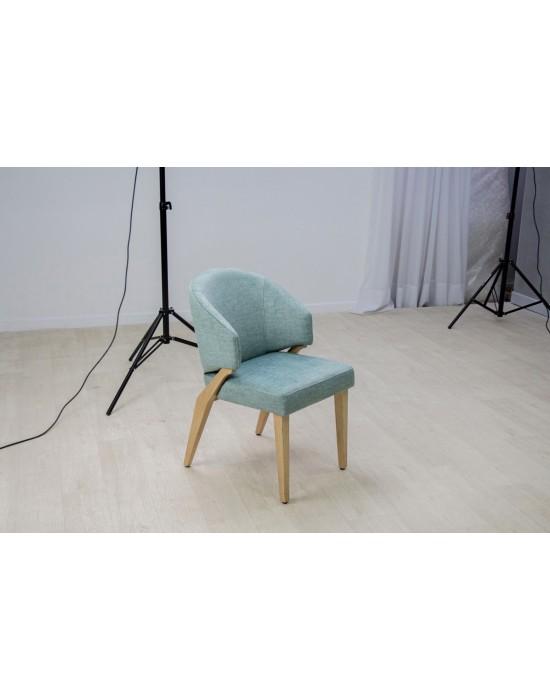 KIMO  skandinaviško dizaino kėdė