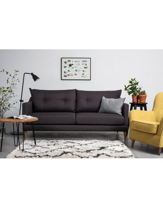 OSLO NEW (194cm) trivietė sofa