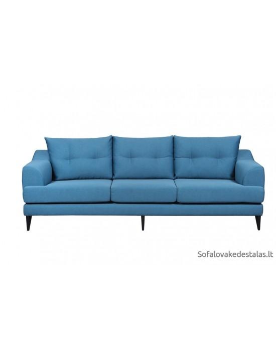Keturvirtė sofa OSLO PREMIUM