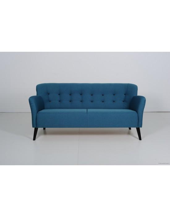 HANSA (185cm) trivietė sofa