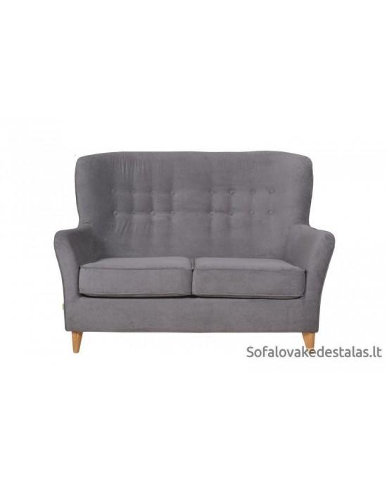 Dviviete sofa MODENA