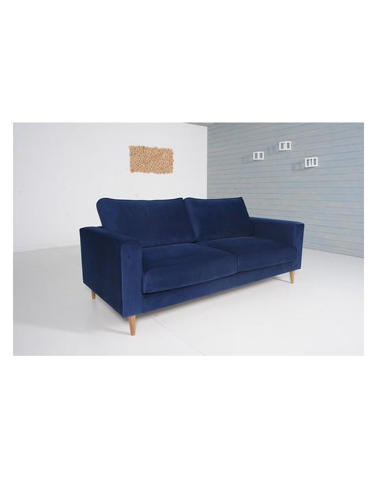 RIVIERA (175 cm) dvivietė sofa