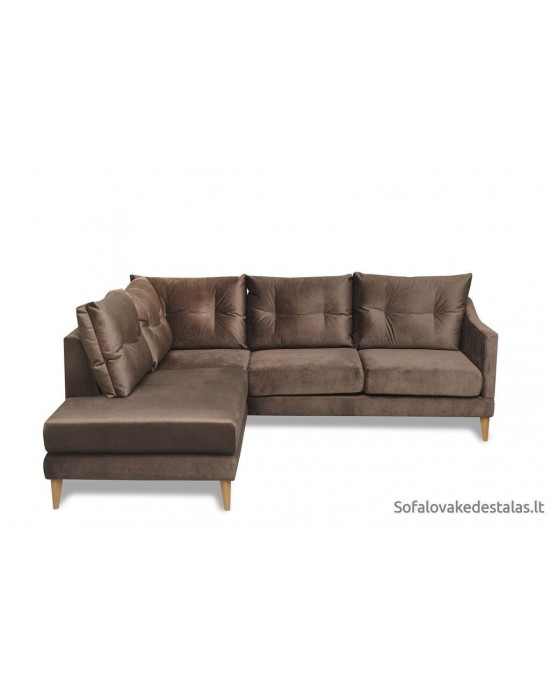 Kampinė sofa OSLO NEW