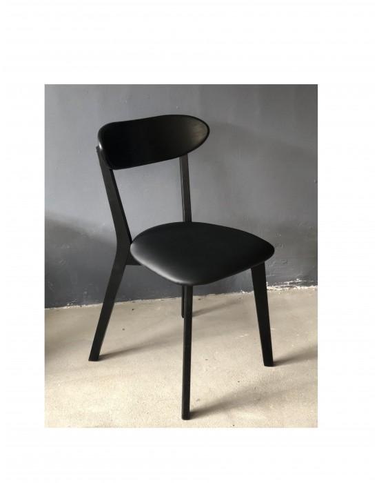 Kėdė ISKU BLACK