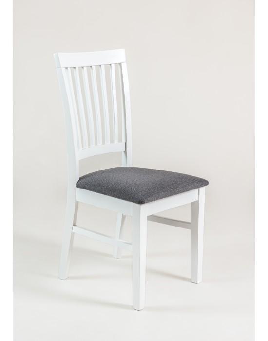 Ąžuolinė kėdė EKHOLM WHITE