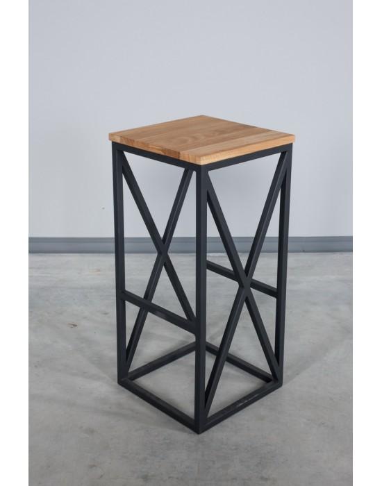 Select(62,5cm)taburetė/staliukas