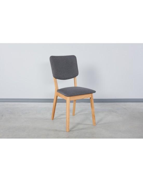 Ąžuolinė kėdė RETRO
