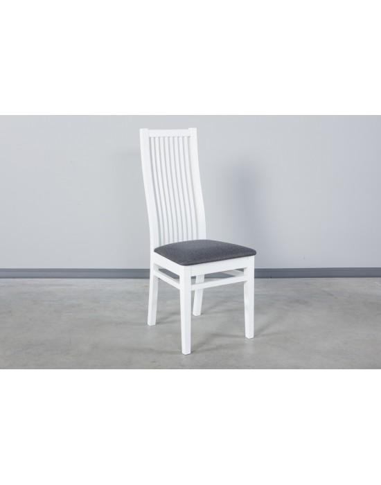 """Ąžuolinė kėdė """"Sandra WHITE"""""""
