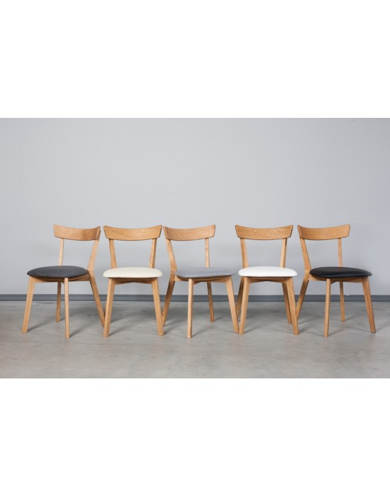 Ąžuolinė kėdė URBANO