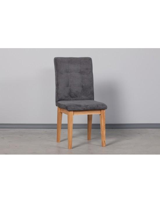 MIKA skandinaviško dizaino kėdė