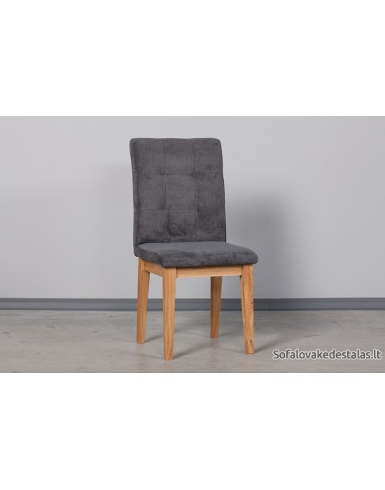 LUCA skandinaviško dizaino kėdė