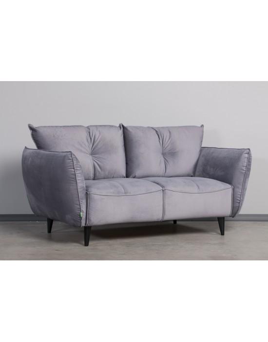 NORDIC  (175cm)  dvivietė  sofa