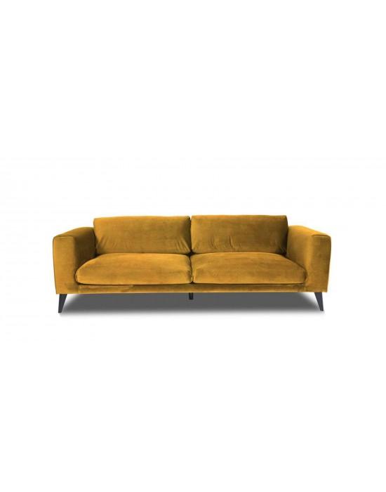 PADOVA (241cm) keturvietė sofa