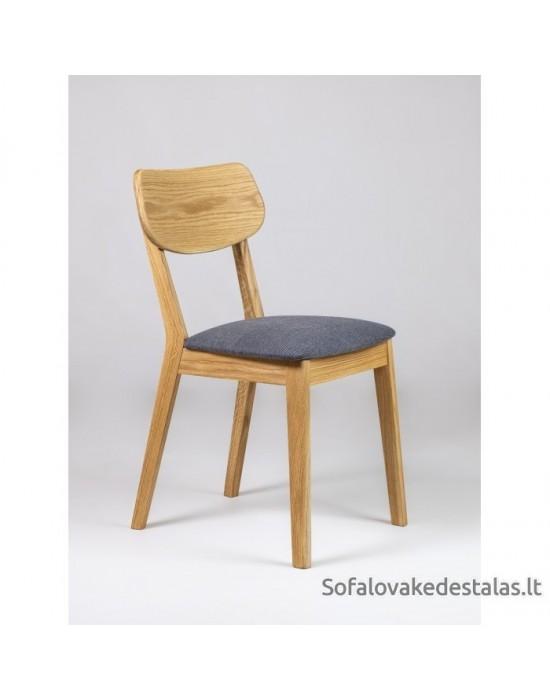 Ąžuolinė kėdė TORI