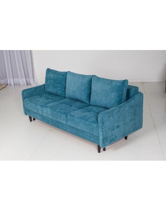 WEST (208cm) sofa lova
