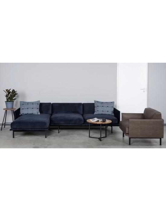 LOFT MAXI (310x140cm) kampinė sofa