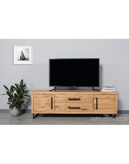 TV staliukas BERGAMO 150
