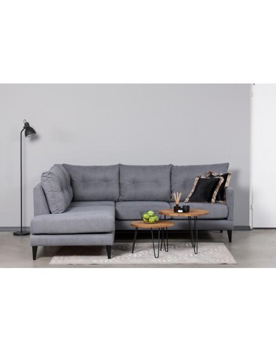OSLO NEW (244x210cm) kampinė sofa